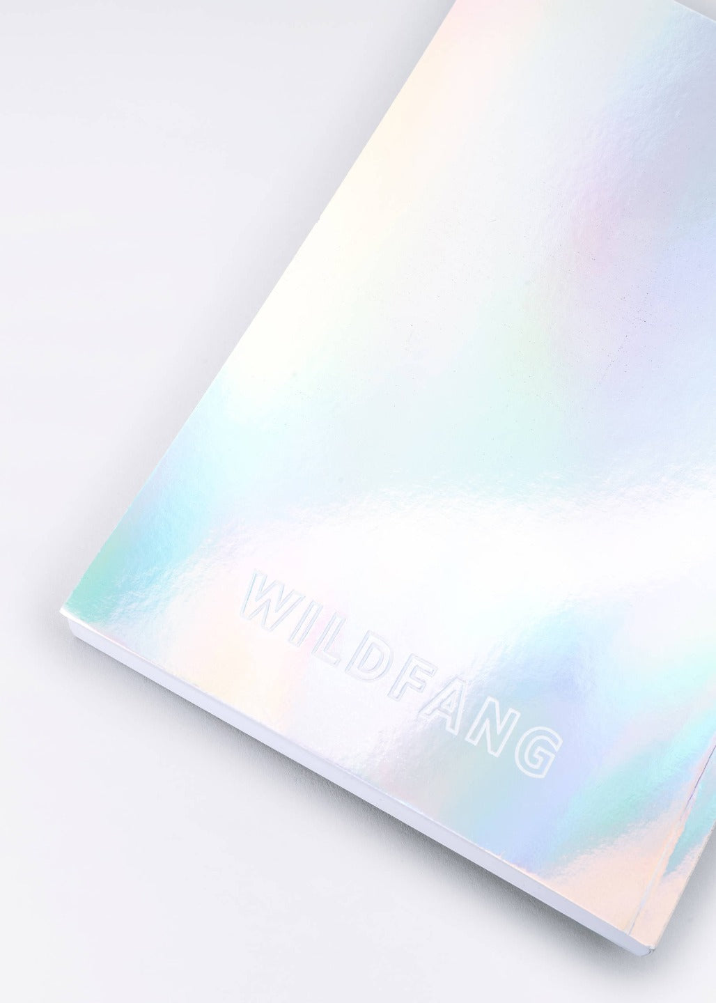 Ultimate Holographic Notebook