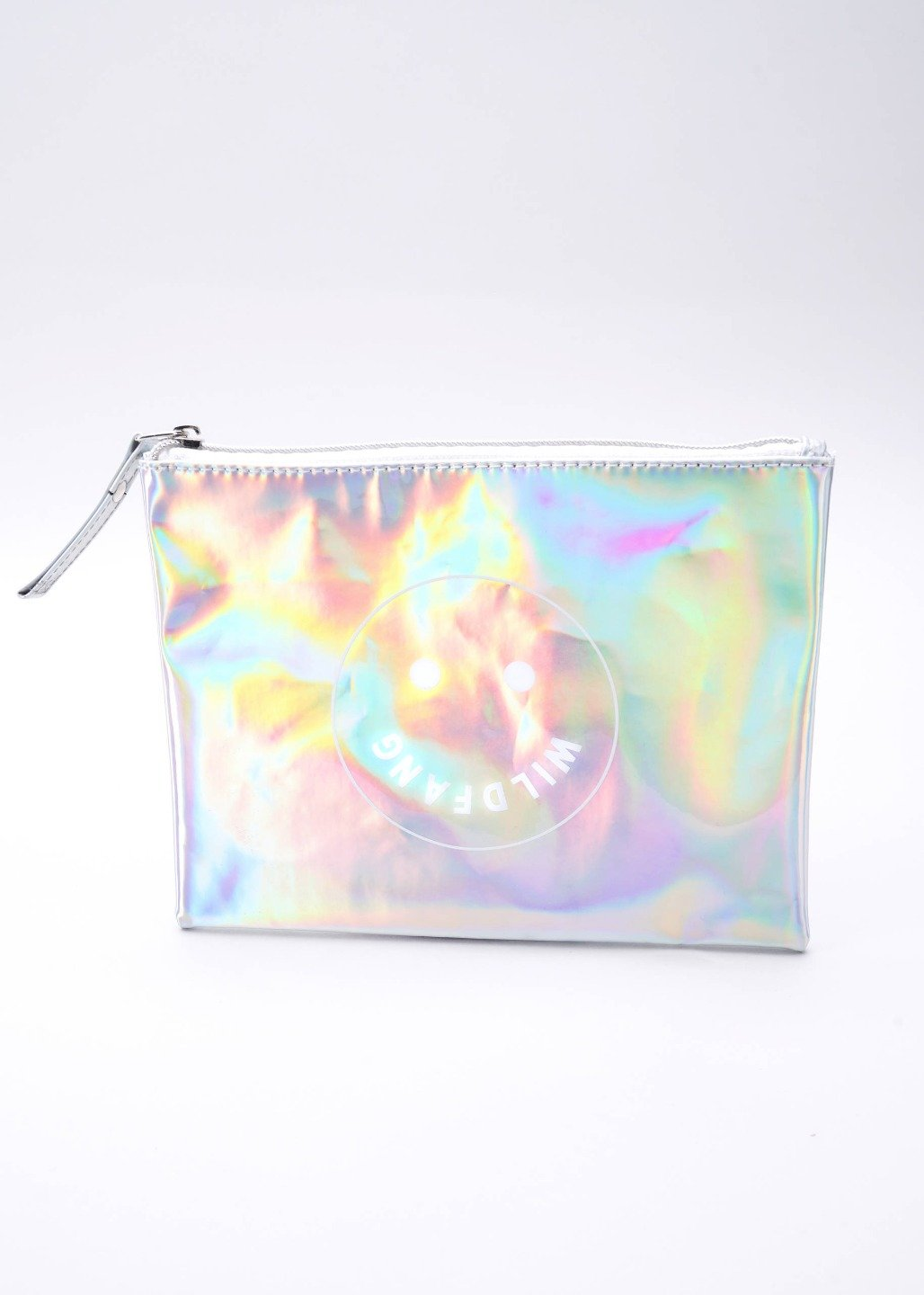 Ultimate Holographic Pouch
