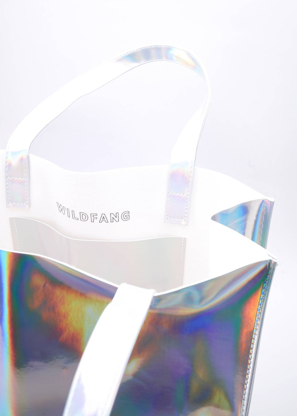 Ultimate Holographic Tote