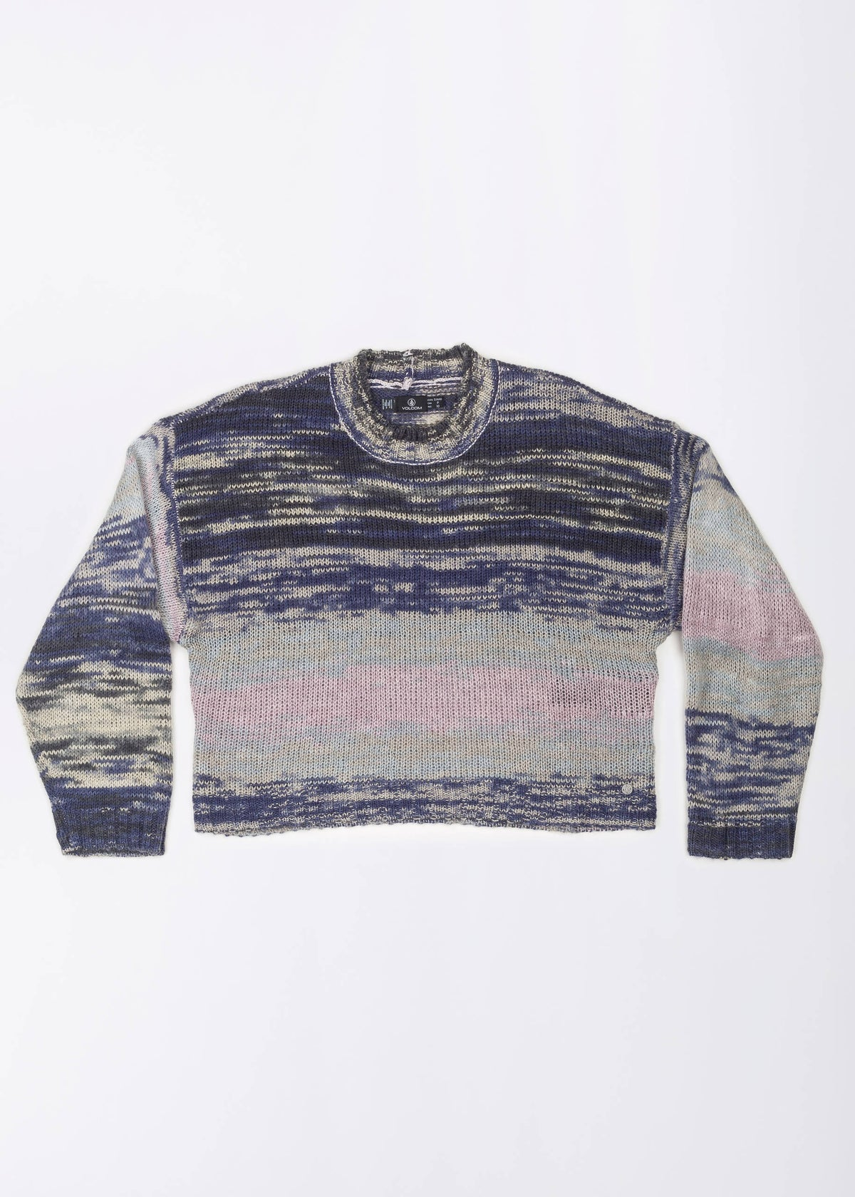 Volcom Daze Go By Sweater