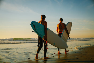 Surfboard Buyers Guide: How to Choose the Right Surfboard