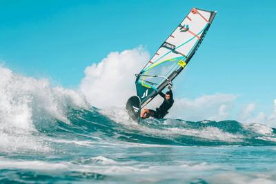 6 Essential checks when returning to windsurfing