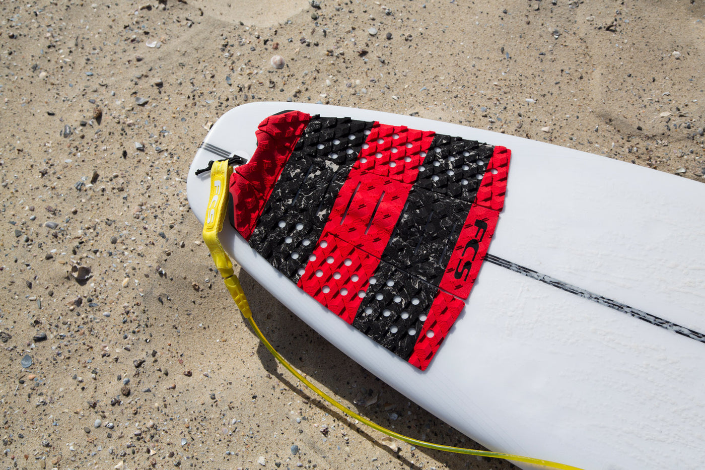 Surfboard Traction Pads at Surfdock Surf Shop Dublin