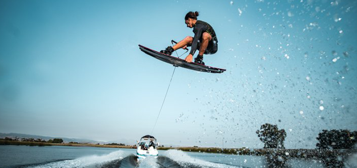 Wakeboarding products