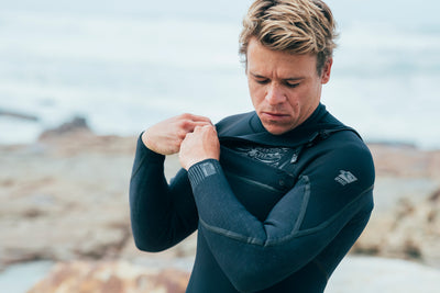 How to choose a wetsuit for surfing?