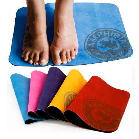 Amphibia microfibre dry changing mat - Surfdock