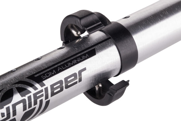 Unifiber SDM V2 Aluminium Mast Extension (U-Pin) 45
