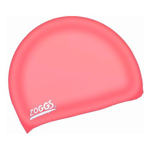 Zoggs Junior Silicone Swimming Cap