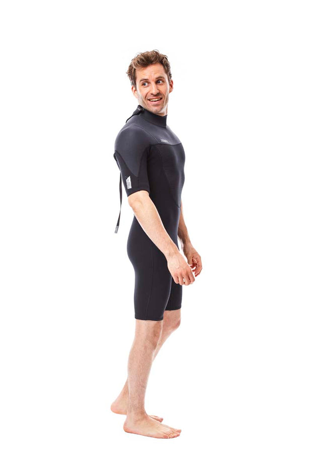 Jobe Perth Mens Shorty 3/2mm Wetsuit