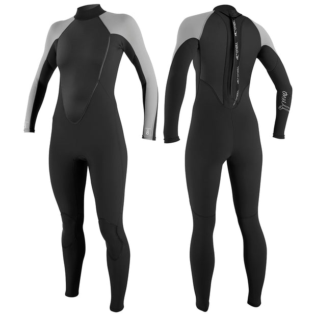 O'Neill Womens 3/2mm Full Wetsuit