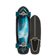 Carver 32in Super Surfer Surfskate