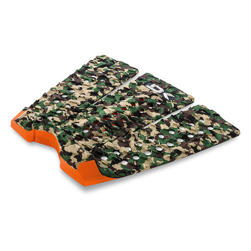 Dakine Launch Surf Traction Pad - Camo - Surfdock Watersports Specialists, Grand Canal Dock, Dublin, Ireland