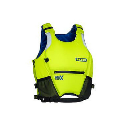 ION Booster X Vest Buoyancy Aid - Youth - Surfdock Watersports Specialists, Grand Canal Dock, Dublin, Ireland