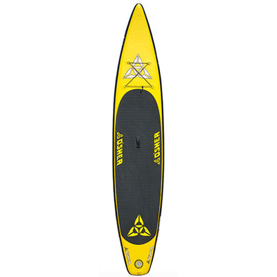O'Shea 12'6 GTR Inflatable SUP Board - Surfdock Watersports Specialists, Grand Canal Dock, Dublin, Ireland