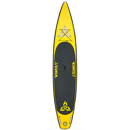 O'Shea 12'6 GTR Inflatable SUP Board