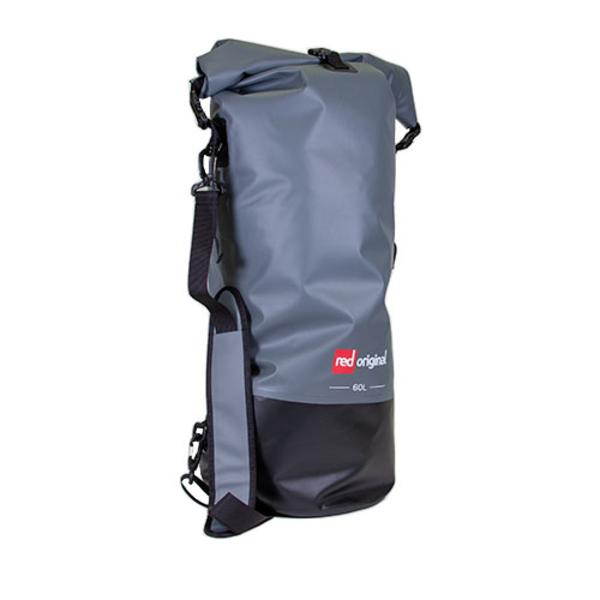 Red Original Roll Top Dry Bag - 60 litre
