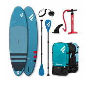 Fanatic Fly Air Pure - 10ft8 - SUP Package