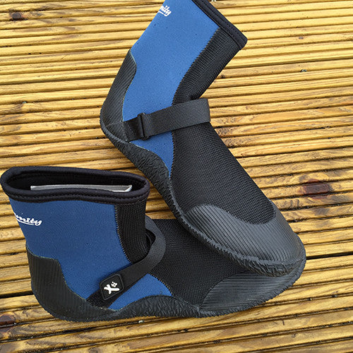 Xti Extremity 3mm Boot - XXL - Surfdock Watersports Specialists, Grand Canal Dock, Dublin, Ireland