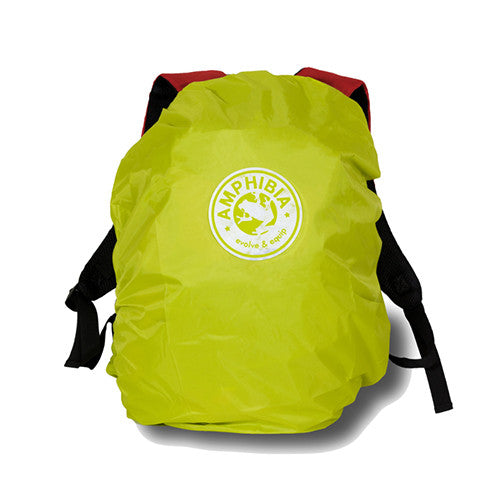 Amphibia Rain Cover for Backpack