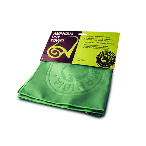 Amphibia Dry Towel - Surfdock Watersports Specialists, Grand Canal Dock, Dublin, Ireland