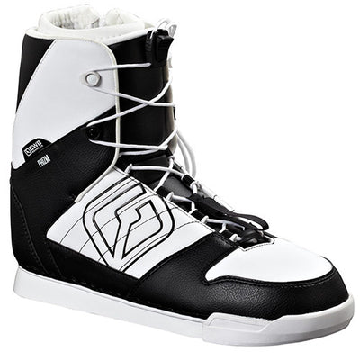 CWB Prizm Wakeboard Bindings 2013 - Surfdock Watersports Specialists, Grand Canal Dock, Dublin, Ireland