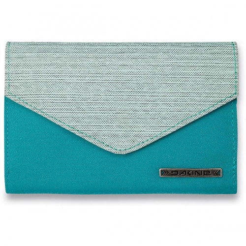 Dakine Lexi Wallet - Bay Islands - Surfdock Watersports Specialists, Grand Canal Dock, Dublin, Ireland
