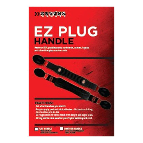 EZ Plug Handle - Contour - Surfdock Watersports Specialists, Grand Canal Dock, Dublin, Ireland