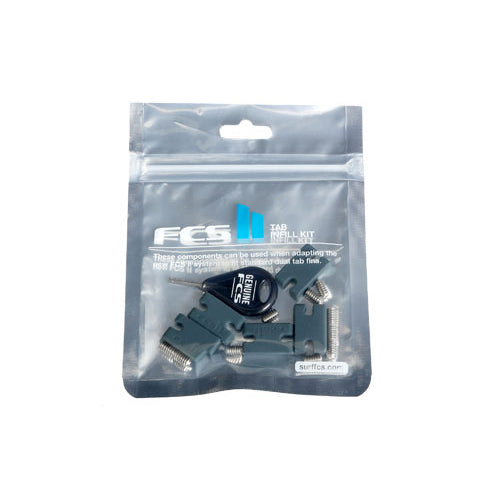 FCS II Compatibility Kit