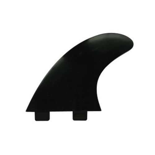 Basic Surfboard Fins (FCS compatible, set of 3) - Surfdock Watersports Specialists, Grand Canal Dock, Dublin, Ireland