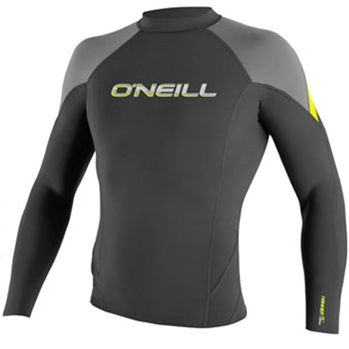 O'Neill Hammer 1.5mm Long Sleeve Crew