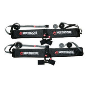 Northcore Double Soft Roof Rack - Surfdock Watersports Specialists, Grand Canal Dock, Dublin, Ireland