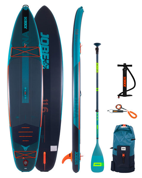 Jobe 11ft 6 Duna Inflatable SUP Package