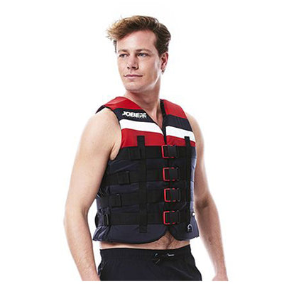 Jobe 4 Buckle Vest - Surfdock Watersports Specialists, Grand Canal Dock, Dublin, Ireland