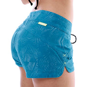 Jobe Womens Boardshorts - Teal Blue - Surfdock Watersports Specialists, Grand Canal Dock, Dublin, Ireland