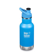 Kid Kanteen Insulated Steel Bottle - 355ml - Sport Cap