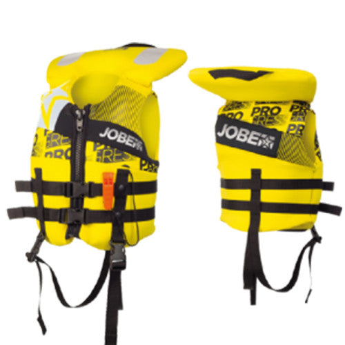 Jobe Neoprene Safety Vest - Youth - Surfdock Watersports Specialists, Grand Canal Dock, Dublin, Ireland