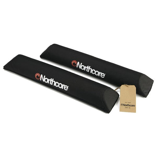 Northcore Aero Roof Bar Pads - Surfdock Watersports Specialists, Grand Canal Dock, Dublin, Ireland