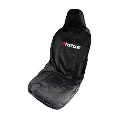 Northcore Car Seat Cover - Black - Surfdock Watersports Specialists, Grand Canal Dock, Dublin, Ireland