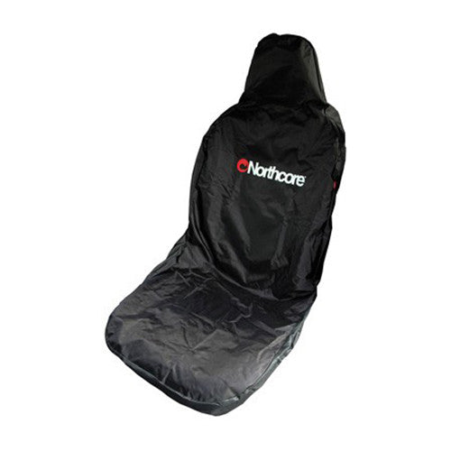 Northcore Water Resistant Car Seat Cover - Black - Surfdock Watersports Specialists, Grand Canal Dock, Dublin, Ireland