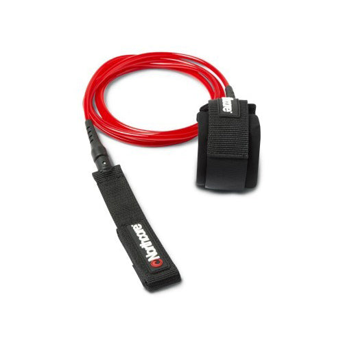 Northcore 6mm Surfboard Leash - Surfdock Watersports Specialists, Grand Canal Dock, Dublin, Ireland