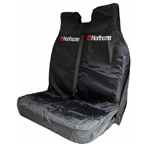 Northcore Double Van Seat Cover - Surfdock Watersports Specialists, Grand Canal Dock, Dublin, Ireland