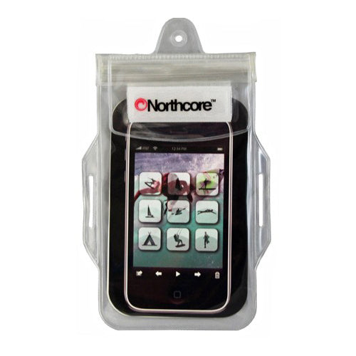 Northcore Waterproof Key Pouch - Surfdock Watersports Specialists, Grand Canal Dock, Dublin, Ireland