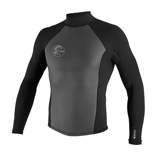 O'Neill 2/1mm O'riginal Back Zip Jacket - Surfdock Watersports Specialists, Grand Canal Dock, Dublin, Ireland