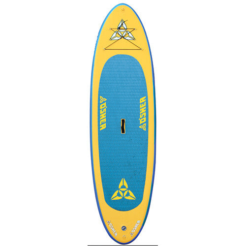 O'Shea Inflatable 10'6 SUP Board - USED