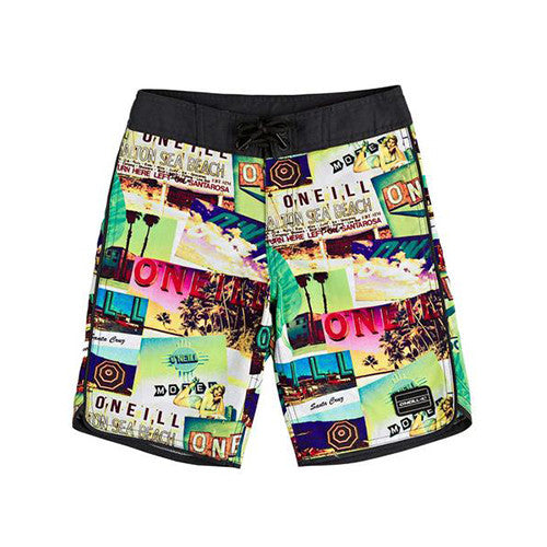 O'Neill Billboard Boardshort Boys - Surfdock Watersports Specialists, Grand Canal Dock, Dublin, Ireland