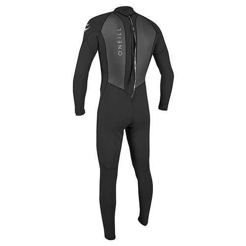 O'Neill Mens Reactor II 3/2 Full Wetsuit - A00 - Surfdock Watersports Specialists, Grand Canal Dock, Dublin, Ireland