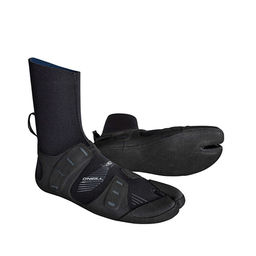 2019 O'Neill Mutant Boot 6/5/4 Internal Split Toe - Surfdock Watersports Specialists, Grand Canal Dock, Dublin, Ireland