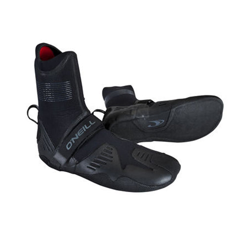 2019 O'Neill Psycho Tech 5mm RT Boot - Surfdock Watersports Specialists, Grand Canal Dock, Dublin, Ireland