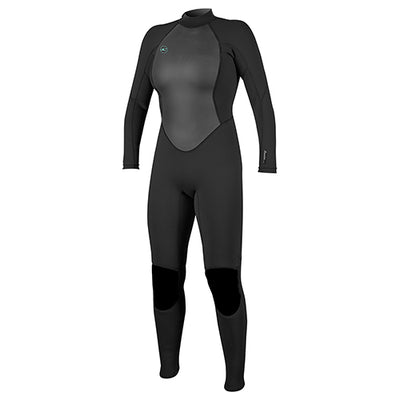 O'Neill Women Reactor 5/3mm Full Wetsuit - Surfdock Watersports Specialists, Grand Canal Dock, Dublin, Ireland
