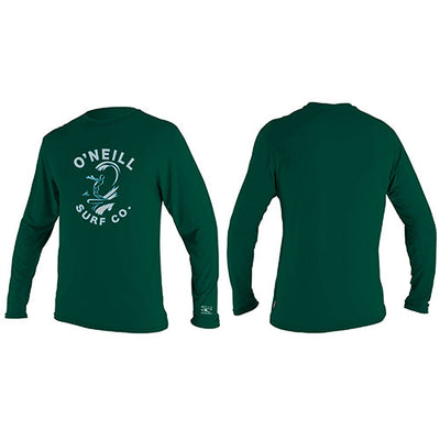 O'Neill Toddler Skins L/S Rash Tee - 269 - Surfdock Watersports Specialists, Grand Canal Dock, Dublin, Ireland